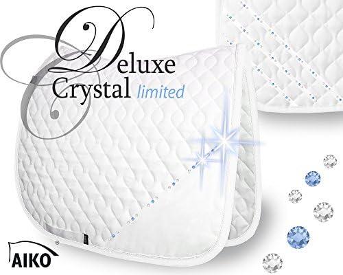 Aiko Aiko Aiko gualdrappa Deluxe Crystal – Limited, Bianco di lightsapphire, WB di Dr | Ha una lunga reputazione  | Area di specifica completa  | Export  | Diversified Nella Confezione  9fe0e3