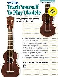 Teach Yourself to Play Ukulele C edition --- Ukulélé - Manus & Manus --- Alfred Publishing