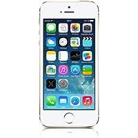 Apple iPhone 5s Smartphone débloqué 4G (Ecran : 4 pouces - 16 Go - iOS 7) Argent
