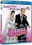 El Padre de la Novia (1950) [Blu-ray]