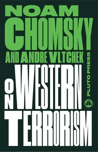 On Western Terrorism: From Hiroshima to Drone Warfare (Chomsky Perspectives)
