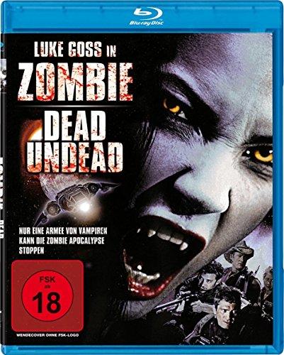 Zombie - Dead/Undead - Uncut (Undead Zombie)
