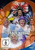 Ohnsorg-Theater heute: Ganze Kerle