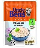 Uncle Ben's Express-Reis Basmati-Reis, 6er Pack (6x 250g)