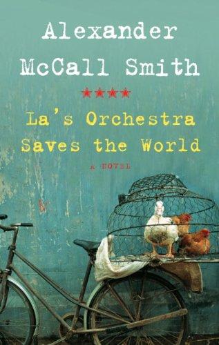 La's Orchestra Saves the World: A Novel (English Edition)