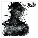 Kill Your Demons (Lim.2cd-Digipak) - Emil Bulls
