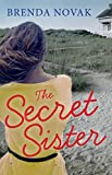 Front cover for the book The Secret Sister by Brenda Novak