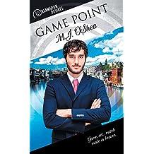 Game Point (Dreamspun Desires)