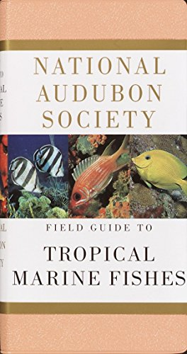 National Audubon Society Field Guide to Tropical Marine Fishes: Caribbean, Gulf of Mexico, Florida, Bahamas,  Bermuda (Audubon Fisch)