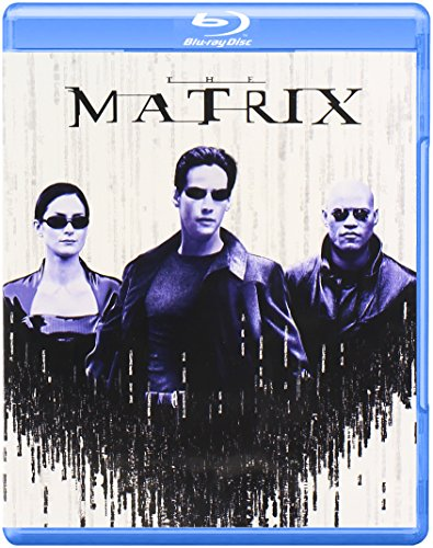 The Matrix (Blu-ray/DVD Combo) -