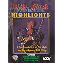Blues Master Highlights: Guitar