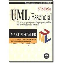 UML Essencial. Um Breve Guia Para a Linguagem-Padrão de Modelagem Para Objetos (Em Portuguese do Brasil)