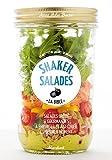 Shaker salades