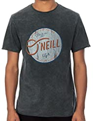 Tee shirt ONeill Throwback Granite