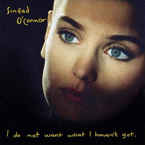Sinéad O'Connor - I Do Not Want What I Haven't Got d'occasion  Livré partout en Belgique
