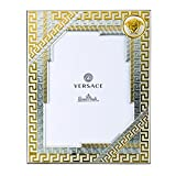 ROSENTHAL VERSACE VHF1 - GOLD PHOTO FRAME 18X24CM