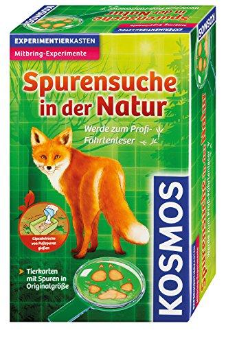 KOSMOS 657437 - Spurensuche in der Natur