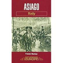 Asiago: Italy