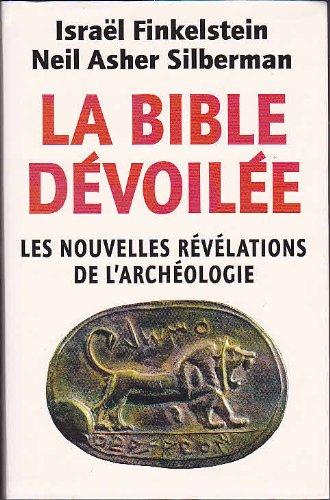 La Bible dvoile