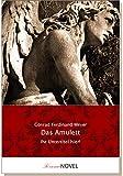 Das Amulett - Gutschein für ein individuelles BUCH mit IHREN Wunschnamen in den Nebenrollen. Begeben Sie sich als katholischer Freund und junge Braut des Helden Hans Schadau auf eine Zeitreise ins Jahr 1572.n.