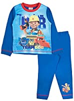 Bob The Builder Pyjamas Team Bob 12-18