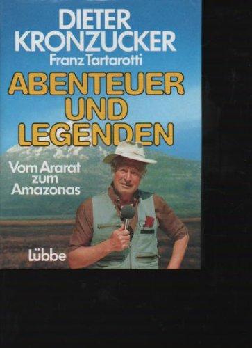Vom Ararat zum Amazonas.