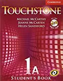 Touchstone Level 1 Student's Book A with Audio CD/CD-ROM