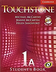 Touchstone Level 1A Student's Book A with Audio CD/CD-ROM