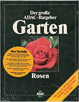 Ratgeber Garten adac der große adac ratgeber garten amazon de karin