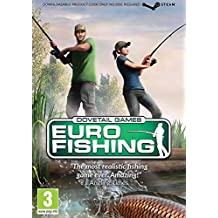Dovetail Games Euro Fishing [import anglais]