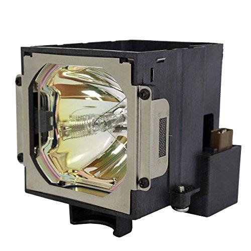 Preisvergleich Produktbild Lutema Platinum für Eiki LC-X800 Projektoren Lampe mit Gehäuse (Original Philips Birne im Inneren)