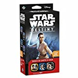 Asterion - STAR WARS DESTINY : STARTER SET REY Deck Mazzo Italiano