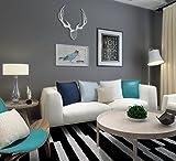 Longless Wallpaper, einfach, Non-woven, Tapeten, Wohnzimmer, Schlafzimmer, Tapeten, 10*0.53M