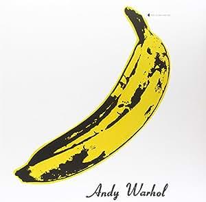 The Velvet Underground & Nico 45th Anniversary [Vinyl LP]