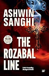 For the Adrenaline Addicts   Ashwin Sanghi who is regarded by many as the Dan Brown of India has written 'The Rozabal Line' with a specific aim in mind- to give readers the adventure of their lifetime. The plot behind the book is the belief that Jes...