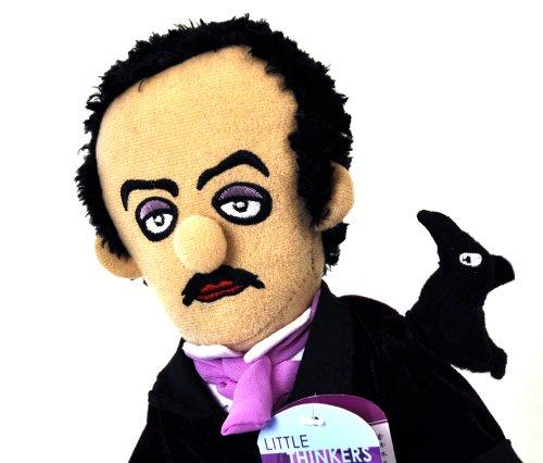 (Little Thinkers Edgar All-Doll)