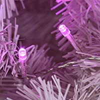 CATENA LUMINOSA 96 MINILUCCIOLE LED REFLEX ELITE-LX 11MT