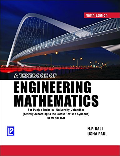 A textbook of engineering mathematics sem ii ptu ebook n p a textbook of engineering mathematics sem ii ptu by n p fandeluxe Images