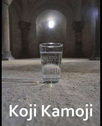 Koji Kamoji: Ausstellung im Kunstmuseum Kloster Unser Lieben Frauen Magdeburg vom 23. März 2013 bis 23. Juni 2013