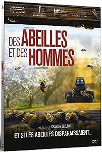 vignette de 'Des Abeilles et des hommes (Markus IMHOOF)'
