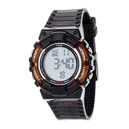 Fila quarzwerk Unisex-Armbanduhr 38-097-001
