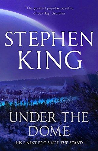 Under the Dome por Stephen King