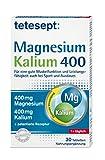 tetesept Magnesium Kalium 400 30 Tabletten, 5er Pack