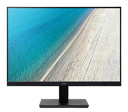 'ACER v247ybmix Desktop PC-23.8IPS Format 16: 9, Auflösung 1920x 1080, Helligkeit 250cd/m2, integrierte Lautsprecher, Schwarz Acer 23