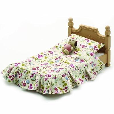 Sylvanian Families - Sylvania Familias cama Sleepy Time por Flair Leisure Plc