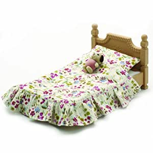 Sylvanian Families Sleepy Time Bed