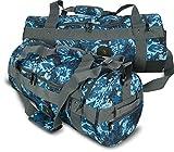 Tasche Eclipse GX Holdall Ice Blau