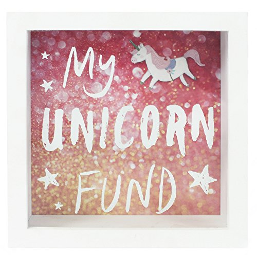 Jones Home & Gift Algo Diferente Mayor Unicornio Fondo