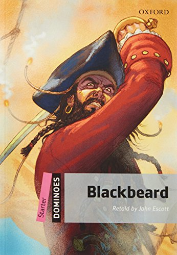Blackbeard (Dominoes: Starter Level: 250 Headwords) -
