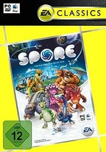 SPORE (PC+MAC-DVD) [Software Pyramide]